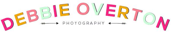 Debbie Overton Photography logo